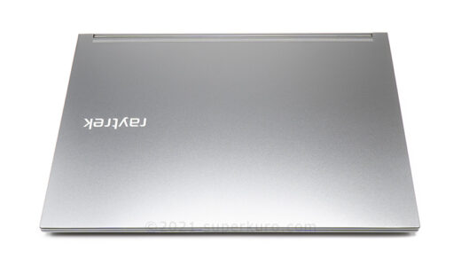 ドスパラのクリエイターノートPC「raytrek R5-CA」を購入しました